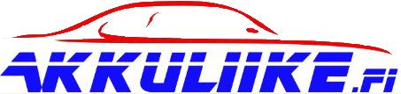 Akkuliike Site Logo